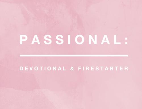 Passionals