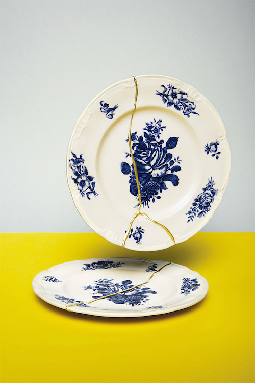 Kintsugi from Humade | Applying the style to your life